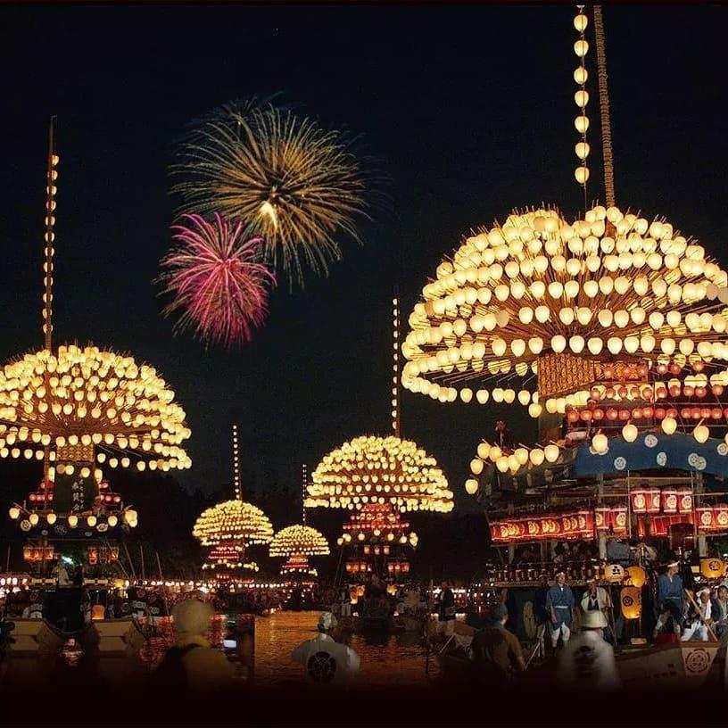 尾張津島天王祭,2019,花火,駐車場,穴場,有料席